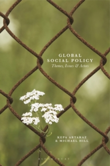 Global Social Policy : Themes, Issues and Actors, Paperback / softback Book