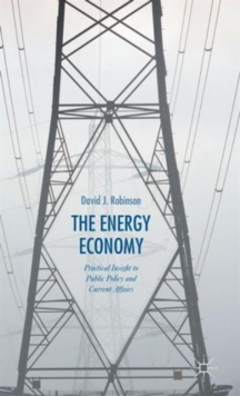 The Energy Economy : Practical Insight to Public Policy and Current Affairs, Hardback Book