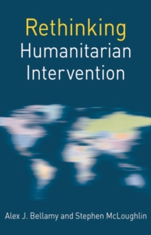 Rethinking Humanitarian Intervention, Paperback / softback Book