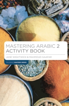 Mastering Arabic 2 Activity Book, Paperback / softback Book