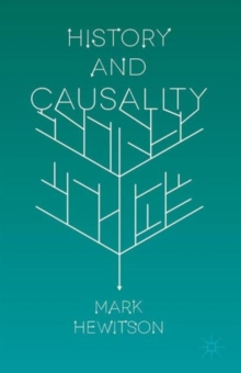 History and Causality, Paperback / softback Book
