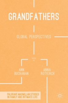 Grandfathers : Global Perspectives, Hardback Book