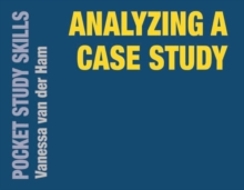 Analyzing a Case Study, Paperback Book