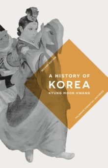 A History of Korea, Hardback Book