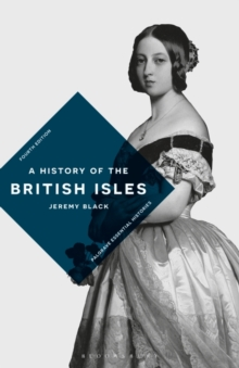 A History of the British Isles, Paperback / softback Book