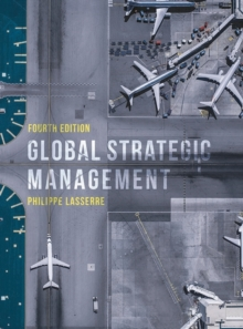 Global Strategic Management, Paperback Book