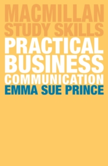 Practical Business Communication, Paperback / softback Book