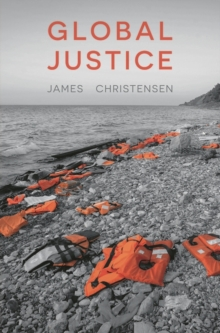 Global Justice, Paperback / softback Book