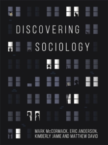 Discovering Sociology, Paperback / softback Book
