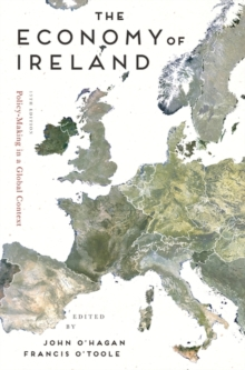 The Economy of Ireland : Policy-Making in a Global Context, Paperback / softback Book