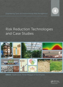 Engineering Tools for Environmental Risk Management : 4. Risk Reduction Technologies and Case Studies, Hardback Book