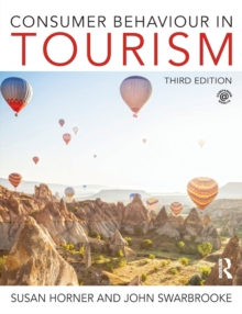 Consumer Behaviour in Tourism, Paperback / softback Book
