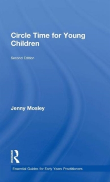 Circle Time for Young Children, Hardback Book