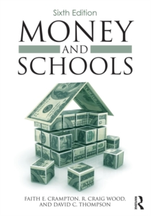 Money and Schools, Paperback Book