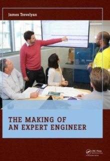The Making of an Expert Engineer, Hardback Book