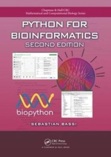 Python for Bioinformatics, Second Edition, Paperback Book