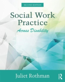 Social Work Practice Across Disability, Paperback Book
