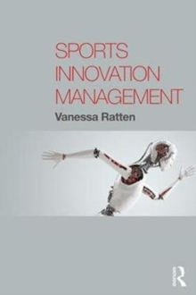 Sports Innovation Management, Paperback / softback Book