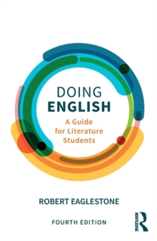 Doing English : A Guide for Literature Students, Paperback Book