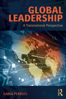 Global Leadership : A Transnational Perspective, Paperback / softback Book
