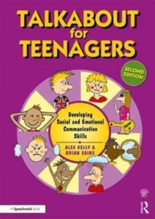 Talkabout for Teenagers : Developing Social and Emotional Communication Skills, Paperback / softback Book