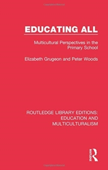 Educating All : Multicultural Perspectives in the Primary School, Paperback / softback Book