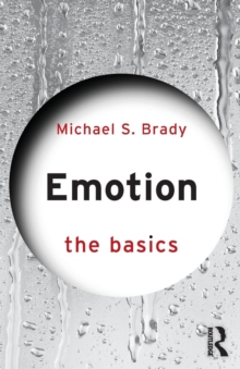 Emotion: The Basics, Paperback / softback Book