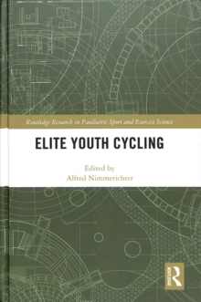 Elite Youth Cycling, Hardback Book