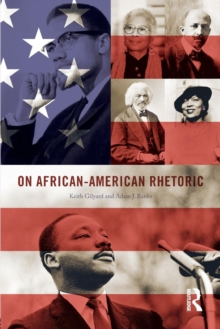 On African-American Rhetoric, Paperback / softback Book