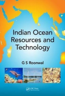 Indian Ocean Resources and Technology, Hardback Book