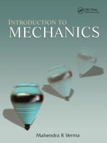 Introduction to Mechanics, Paperback / softback Book