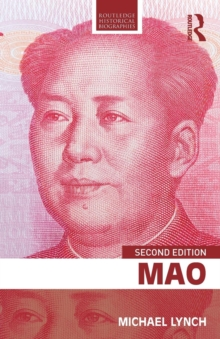 Mao, Paperback / softback Book