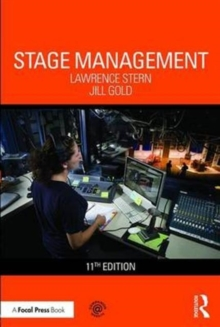 Stage Management, Paperback / softback Book