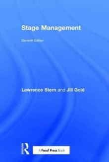 Stage Management, Hardback Book