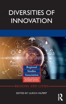 Diversities of Innovation, Hardback Book