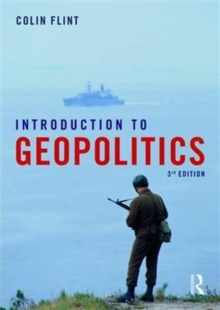 Introduction to Geopolitics, Paperback Book