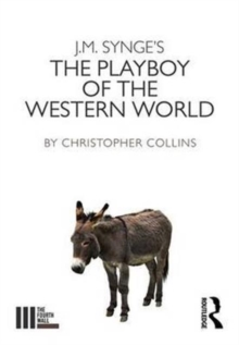 J. M. Synge's The Playboy of the Western World, Paperback / softback Book