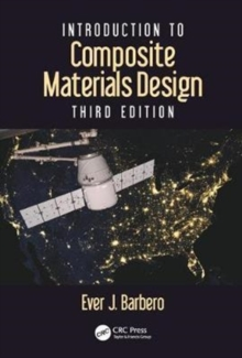 Introduction to Composite Materials Design, Hardback Book