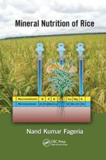 Mineral Nutrition of Rice, Paperback / softback Book