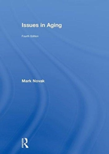 Issues in Aging, Hardback Book