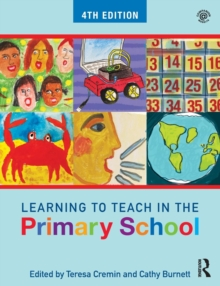 Learning to Teach in the Primary School, Paperback / softback Book