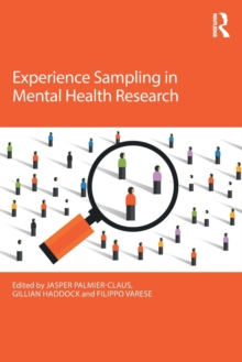 Experience Sampling in Mental Health Research, Paperback / softback Book