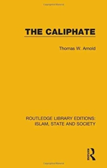 The Caliphate, Hardback Book
