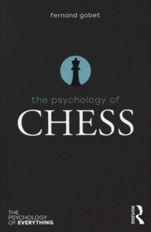 The Psychology of Chess, Paperback / softback Book