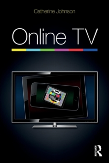 Online TV, Paperback / softback Book