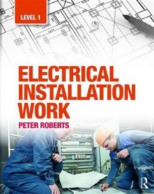 Electrical Installation Work: Level 1, Paperback / softback Book