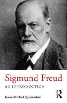 Sigmund Freud : An Introduction, Paperback / softback Book