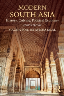 Modern South Asia : History, Culture, Political Economy, Paperback / softback Book