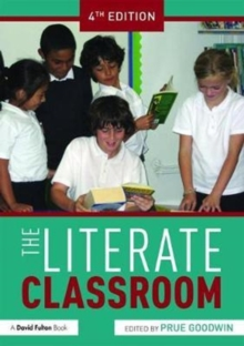 The Literate Classroom, Paperback Book