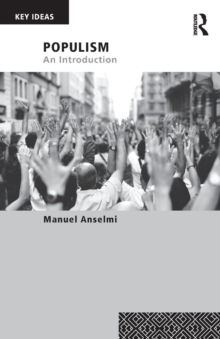 Populism : An Introduction, Paperback / softback Book
